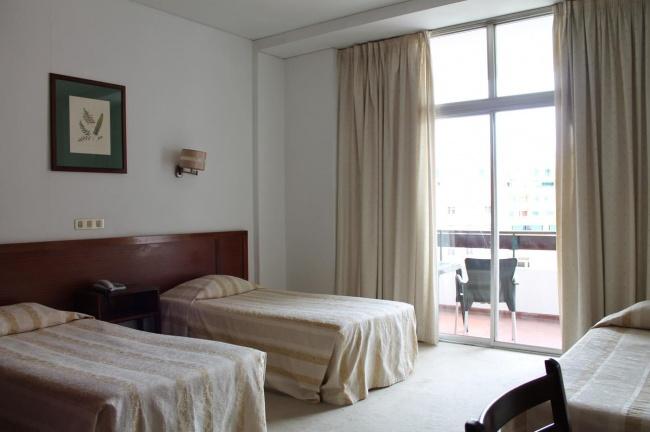 Португалия Residencial Greco 3* фото №3