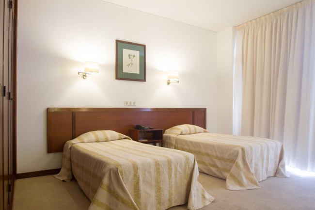 Португалия Residencial Greco 3* фото №4