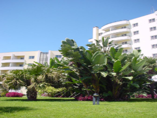 Португалия Hotel Musa D.ajuda 4*