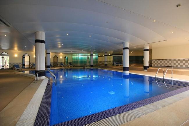 Португалия Hotel Musa D.ajuda 4* фото №3