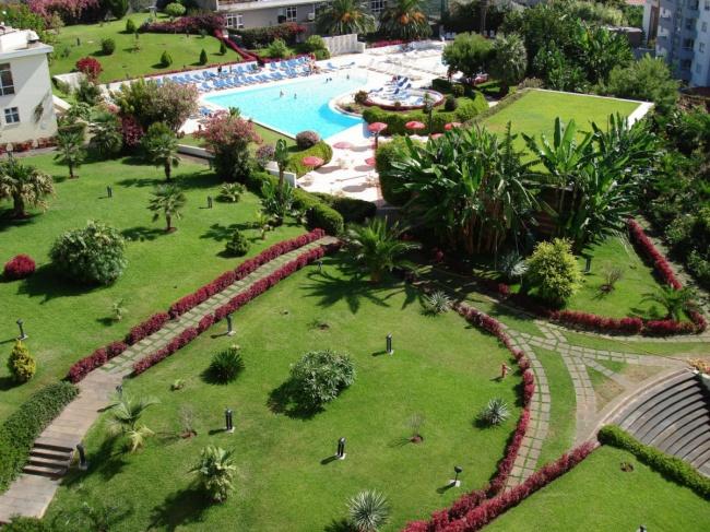 Португалия Jardins D`ajuda 4*