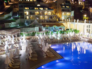 Турция Orka Sun Life Resort & SPA 5*