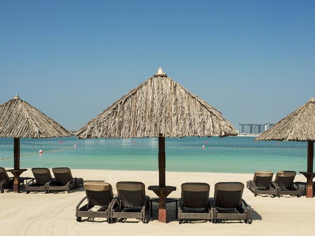 ОАЭ Le Meridien Mina Seyahi Beach Resort & Marina 5*