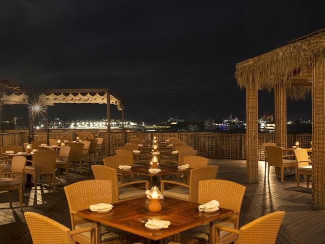 ОАЭ Le Meridien Mina Seyahi Beach Resort & Marina 5* фото №4