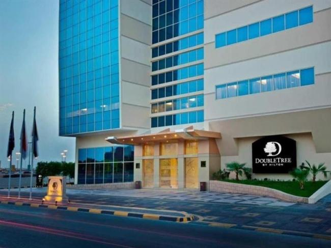 ОАЭ Double Tree By Hilton Ras Al Khaimah 4*