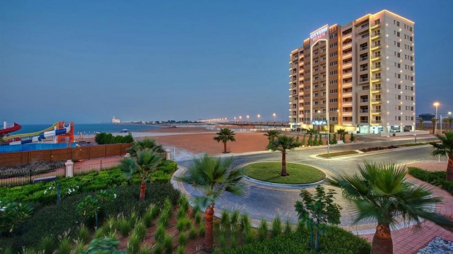 City Stay Beach Hotel Apartment Apt