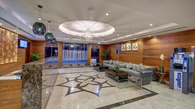ОАЭ City Stay Beach Hotel Apartment Apt 0* фото №2