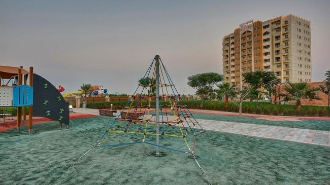 ОАЭ City Stay Beach Hotel Apartment Apt 0* фото №4