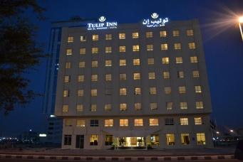 Tulip Inn Ras Al Khaimah Hotel 22