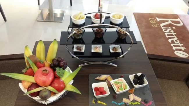 ОАЭ Tulip Inn Ras Al Khaimah Hotel 3* фото №2