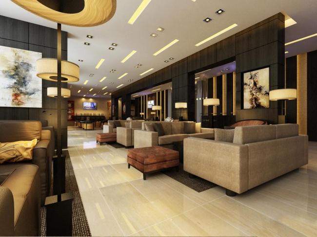 ОАЭ Tulip Inn Ras Al Khaimah Hotel 3* фото №4