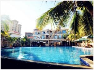 Yin Yun Seaview Hotel 1