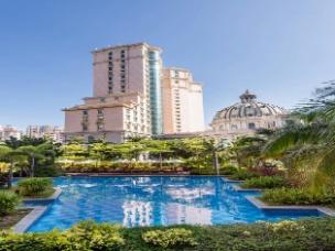Sanya Jinjiang Baohong Hotel 3