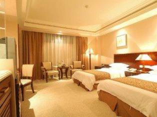 Китай Sanya Jinjiang Baohong Hotel 4*