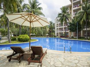 Китай Golden Palm Resort 4*