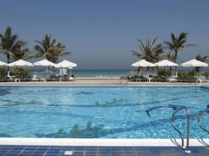 Umm Al Quwain Beach Hotel 3