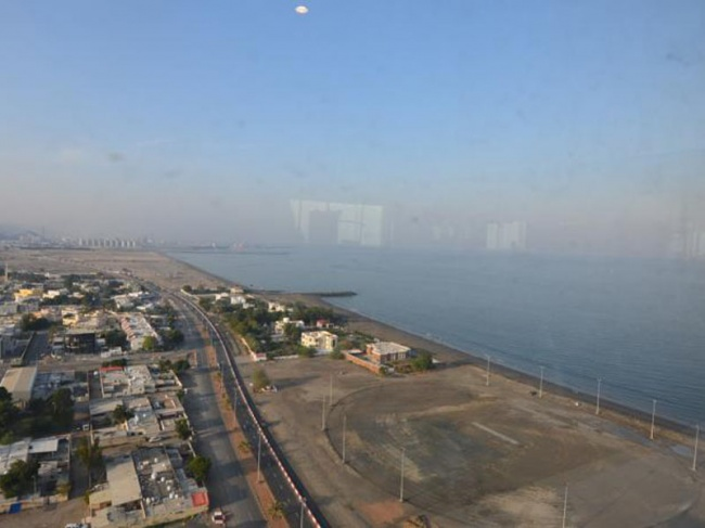 ОАЭ V Hotel Fujairah (Ex.Landmark Hotel Fujairah) 4* фото №3