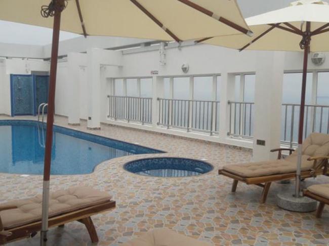ОАЭ V Hotel Fujairah (Ex.Landmark Hotel Fujairah) 4* фото №4