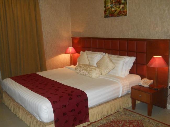 ОАЭ California Suites Fujairah 3*