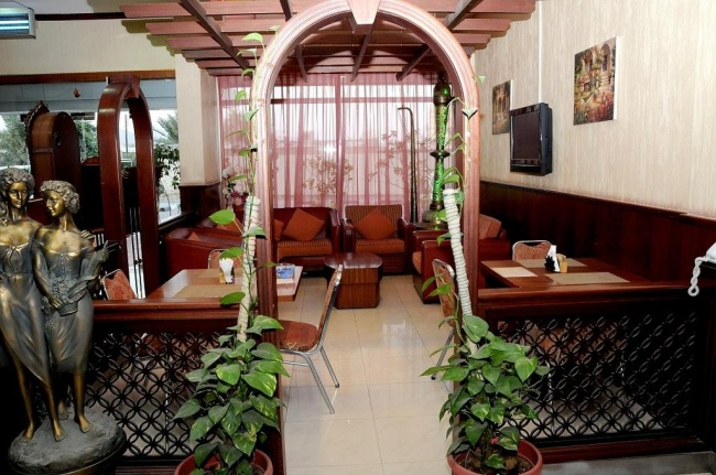 ОАЭ California Suites Fujairah 3* фото №1