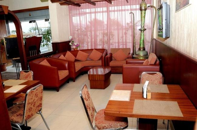ОАЭ California Suites Fujairah 3* фото №2