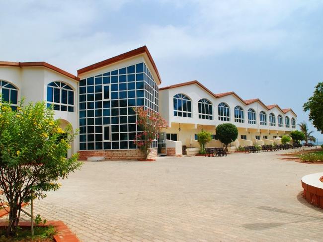 ОАЭ Sandy Beach Hotel & Resort 3*