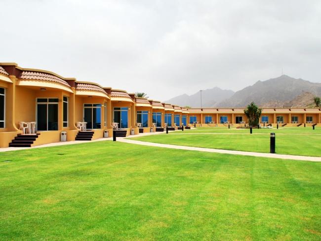 ОАЭ Royal Beach Hotel & Resort Fujairah 4*