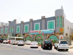 Al Seef Hotel 11