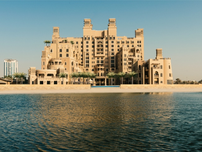 ОАЭ Sheraton Sharjah Beach Resort & Spa 5*
