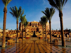Emirates Palace 21