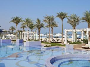 The St. Regis Hotel Abu Dhabi 5