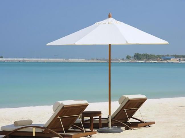 ОАЭ The St. Regis Hotel Abu Dhabi 5* фото №1