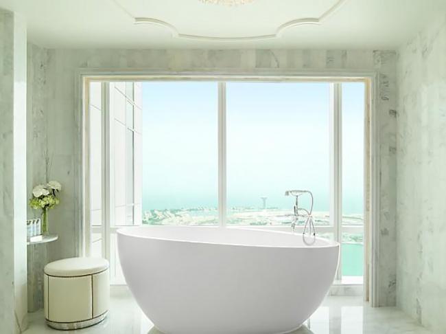 ОАЭ The St. Regis Hotel Abu Dhabi 5* фото №3