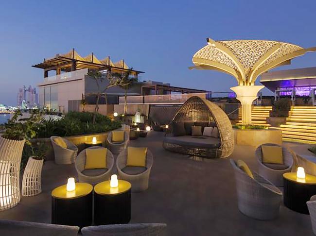 ОАЭ The St. Regis Hotel Abu Dhabi 5* фото №4