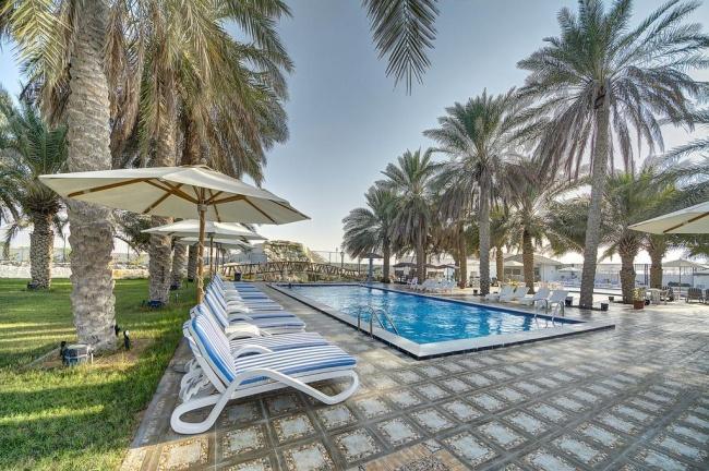 ОАЭ Royal Residence Hotel 3*