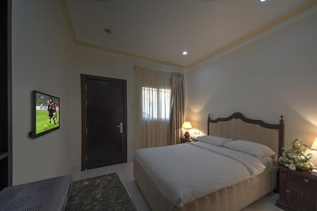 ОАЭ Royal Residence Hotel 3* фото №3