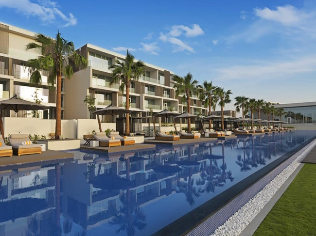 ОАЭ The Oberoi Beach Resort Al Zorah 5* фото №3