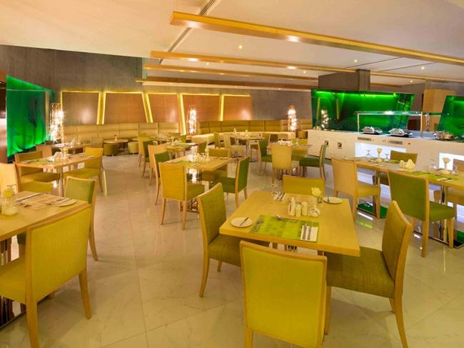 ОАЭ Al Khoory Executive Hotel Al Wasl 3*
