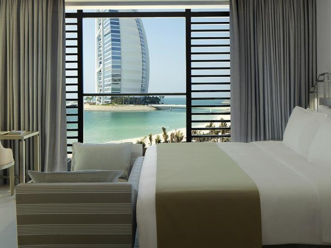 ОАЭ Al Naseem - Madinat Jumeirah 5* фото №2
