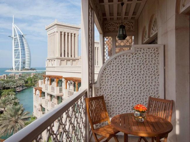 ОАЭ Al Qasr - Madinat Jumeirah 5* фото №1