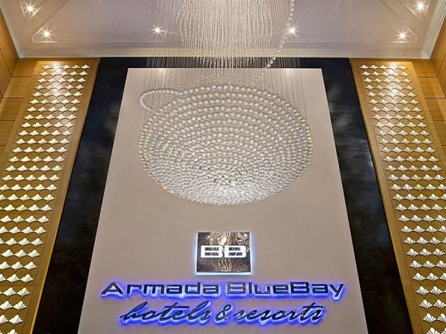 ОАЭ Armada Bluebay Hotel JLT 4*