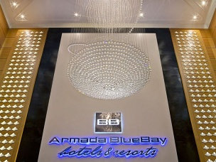 Armada Bluebay Hotel JLT