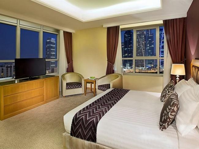 ОАЭ Armada Bluebay Hotel JLT 4* фото №2