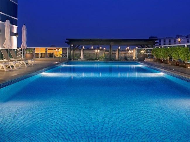 ОАЭ Armada Bluebay Hotel JLT 4* фото №3