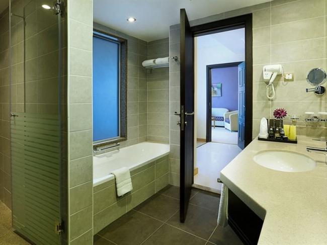 ОАЭ Armada Bluebay Hotel JLT 4* фото №4