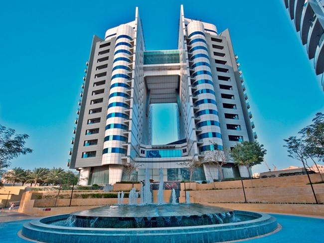 ОАЭ DUKES Dubai 5*