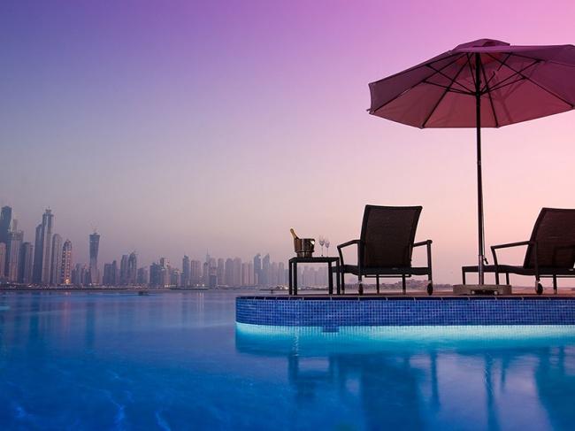 ОАЭ DUKES Dubai 5* фото №4