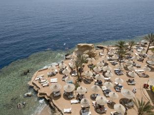 Египет Dreams Beach Resort 5*