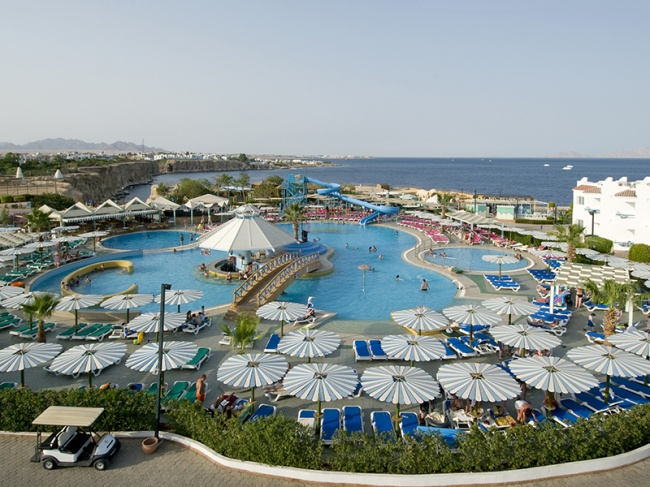 Египет Dreams Beach Resort 5* фото №4