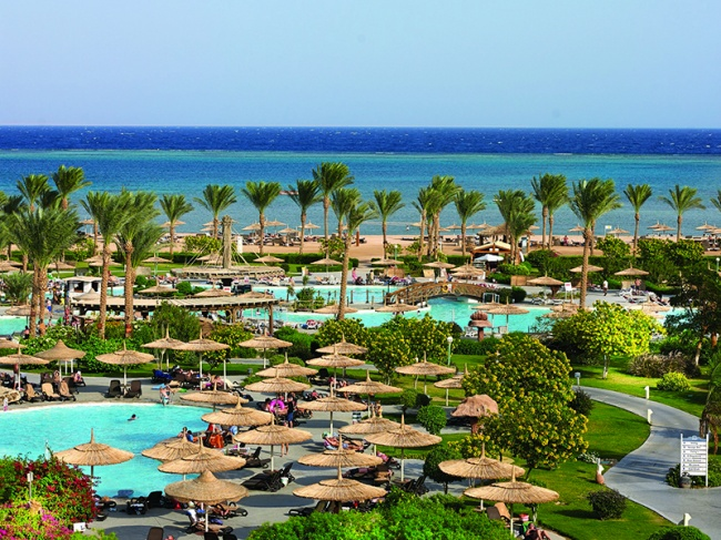 Египет Coral Sea Waterworld 5*